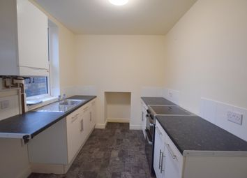Thumbnail 3 bed end terrace house to rent in Silverdale Road, Wolstanton, Newcastle