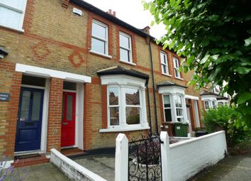 Thumbnail 2 bed terraced house to rent in Cambridge Road, Sidcup