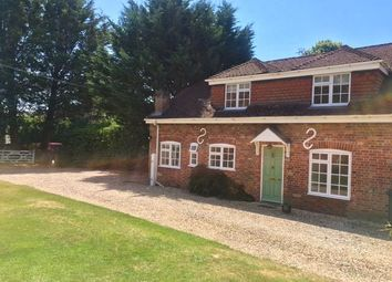 Thumbnail 3 bed cottage to rent in High Street, Kintbury
