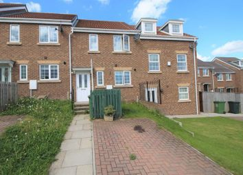 Thumbnail 3 bed terraced house to rent in Masseys View, Blaydon-On-Tyne