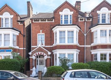 Thumbnail 2 bed flat for sale in Mayford Road, London