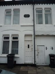 Thumbnail 6 bed property for sale in Edward Road, Leicester