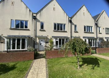 4 bed terraced house for sale in Ricardo Drive, Cam, Dursley GL11