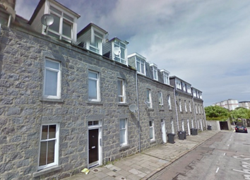 Thumbnail 1 bed flat to rent in Dunbar Street, Old Aberdeen, Aberdeen, 3Ua