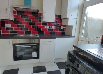 Thumbnail 3 bed property to rent in Cheviot Road, Liverpool