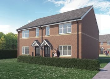 Thumbnail 3 bed property for sale in Meadow Lane, Alfreton
