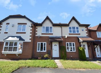 Thumbnail 2 bed town house for sale in Pinders Green Walk, Methley, Leeds
