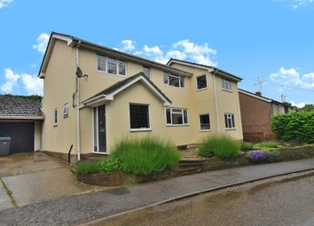 4 bed detached house for sale in St. Johns Road, Stansted, Essex CM24