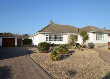 Thumbnail 2 bed detached bungalow for sale in Abingdon Drive, Highcliffe, Christchurch, Dorset