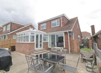 Thumbnail 4 bed bungalow for sale in Tovey Close, Eastbourne, East Sussex