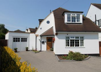 Thumbnail 3 bed detached house for sale in Ranelagh Road, Hemel Hempstead