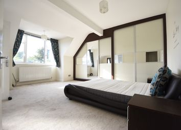 Thumbnail 3 bed flat to rent in Banstead Road, Carshalton