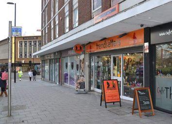 Thumbnail Retail premises to let in Unit 16, Hanover Buildings, Southampton