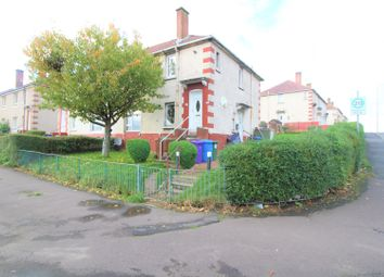 Thumbnail 2 bed flat for sale in Royston Road, Glasgow