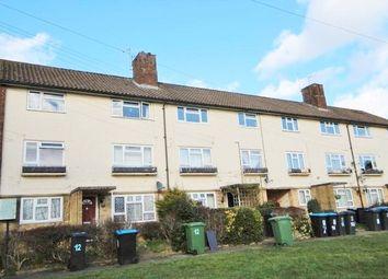 Thumbnail 1 bed maisonette to rent in Broom Hill, Hemel Hempstead, Hertfordshire
