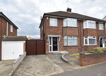 3 bed semi-detached house for sale in Devon Road, Luton LU2