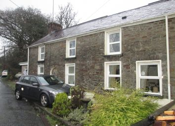 Thumbnail 3 bed cottage to rent in Jackdaw Cottage, Commercial Road, Rhydyfro, Swansea.