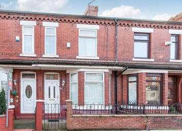 Thumbnail 2 bed terraced house to rent in Milton Avenue, Salford