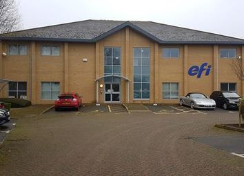 Thumbnail Office to let in Part Ground Floor, 1 Orion Park, Orion Way, Kettering