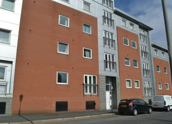 Thumbnail 3 bed flat for sale in Mono Building, Marlborough Street, Liverpool