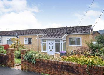 Thumbnail 2 bed semi-detached bungalow for sale in Clairwain, New Inn, Pontypool