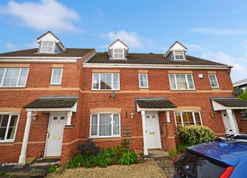 3 bed terraced house for sale in Rodyard Way, Parkside, Coventry CV1