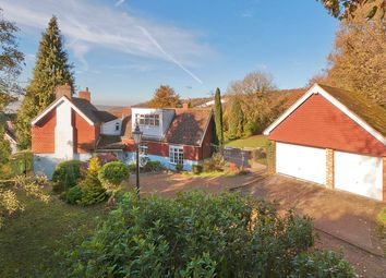 Thumbnail 5 bed detached house for sale in Salisbury Road, Blue Bell Hill, Aylesford