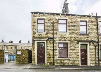 3 bed terraced house for sale in Branch Street, Stacksteads, Lancashire OL13