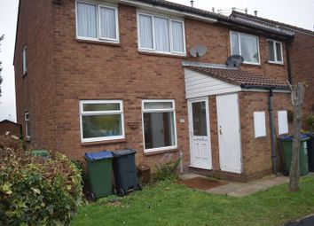 Thumbnail 1 bedroom flat to rent in Garratt Close, Oldbury