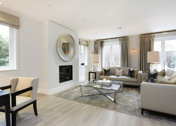 Thumbnail 5 bed property to rent in Pembroke Gardens, London