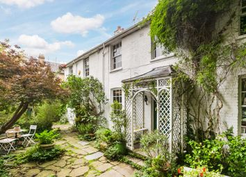 Thumbnail 5 bed detached house for sale in Strand On The Green, London
