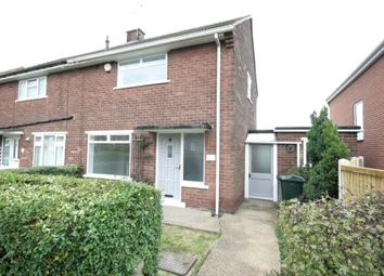 Thumbnail 2 bed semi-detached house to rent in Gray Gardens, Balby, Doncaster