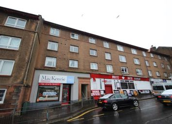 Thumbnail 1 bed flat for sale in Inverkip Street, Greenock, Inverclyde