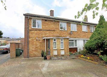 Thumbnail 2 bed flat for sale in Twickenham Road, Hanworth, Feltham