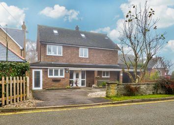 Thumbnail 6 bed detached house for sale in Haymeads Lane, Bishop's Stortford
