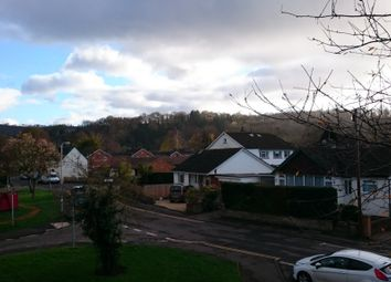 Thumbnail 2 bedroom flat to rent in Somerset Road, Monmouth