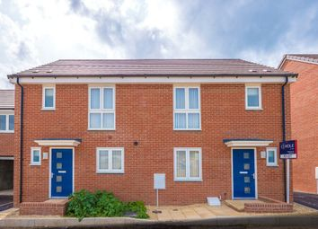 Thumbnail 3 bed detached house to rent in Long Leaze Road, Charlton Hayes, Bristol