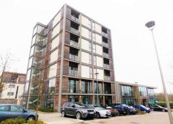 Thumbnail 1 bedroom flat for sale in Moonstone House, South Row, Milton Keynes, Buckinghamshire