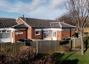 Thumbnail 1 bed bungalow to rent in Ashdale, Hemlington, Middlesbrough