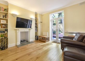 Thumbnail 2 bed flat to rent in Priory Park Park, Kilburn