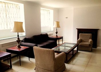 Thumbnail 4 bed flat to rent in Inver Court, Inverness Terrace, Paddington