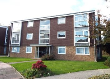 Thumbnail 2 bed flat to rent in Dorchester Gardens, Worthing