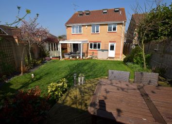 Thumbnail 5 bed detached house for sale in Hawthorn Road, Tolleshunt Knights, Maldon