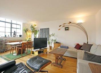 Thumbnail 2 bed flat to rent in New Globe Walk, Bankside, London