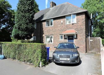 Thumbnail 4 bed semi-detached house for sale in Birchfields Road, Manchester