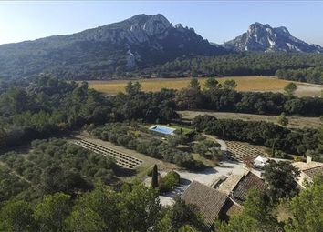 Thumbnail 6 bed property for sale in 13810 Eygalières, France