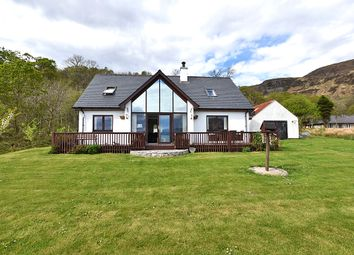 Thumbnail 4 bed detached house for sale in Inverie, Knoydart