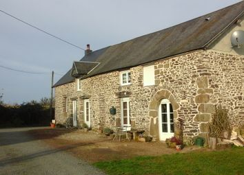 Thumbnail 2 bed country house for sale in Heussé, Manche, Lower Normandy, France