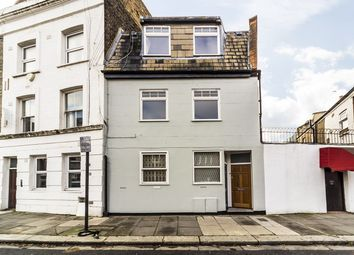 Thumbnail 2 bed flat for sale in Margravine Road, Hammersmith