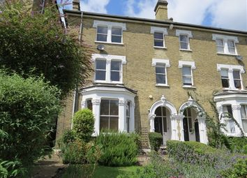 Thumbnail 2 bed flat to rent in Thicket Road, London